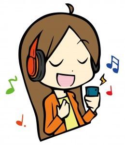 英会話おすすめの勉強法!洋楽での学習法は?