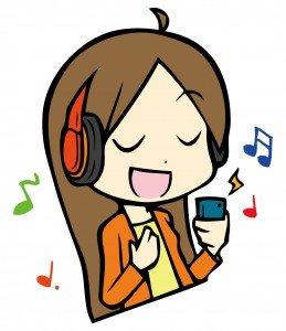 洋楽を使った英語の勉強法!具体的な学習手順やデメリットは?