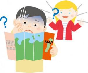 英語圏でなくても海外旅行は英会話があたりまえ?!