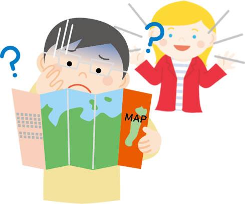 英会話ができないのに海外旅行をしたら世界中でバカにされた!